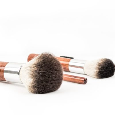 Dirty Makeup Brushes ~ Can Cause Breakouts
