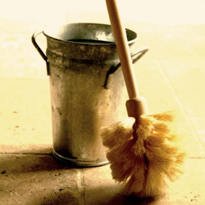 Easy ~All Natural~ DIY Toilet Bowl Cleaner