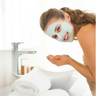 10 BEST Ingredients for Facial Masks ~ BONUS RECIPE