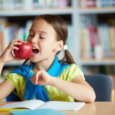 Quick, Healthy Meal Ideas for Kids