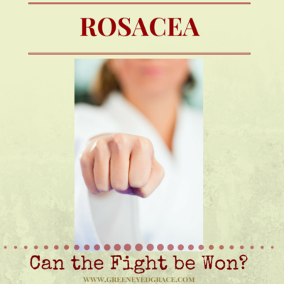 Rosacea – Can the Fight Be Won?