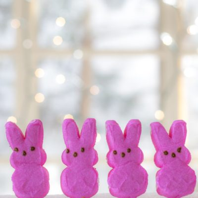HOW BAD IS EASTER CANDY?