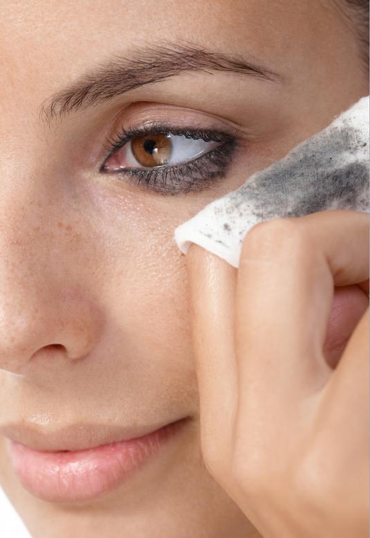 Diy Eye Makeup Remover Green Eyed Grace