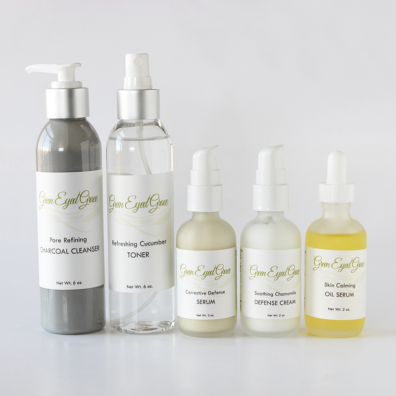 All Natural Face Moisturizer For Acne Prone Skin